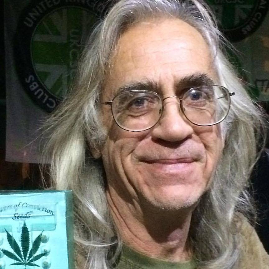 Phil, Growers of Conviction Seeds